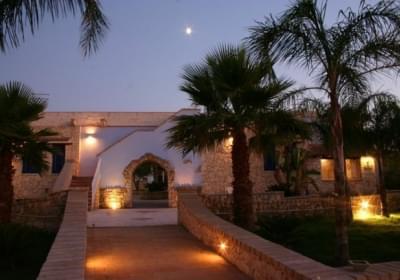 Hotel Borgo Marino Petit Resort